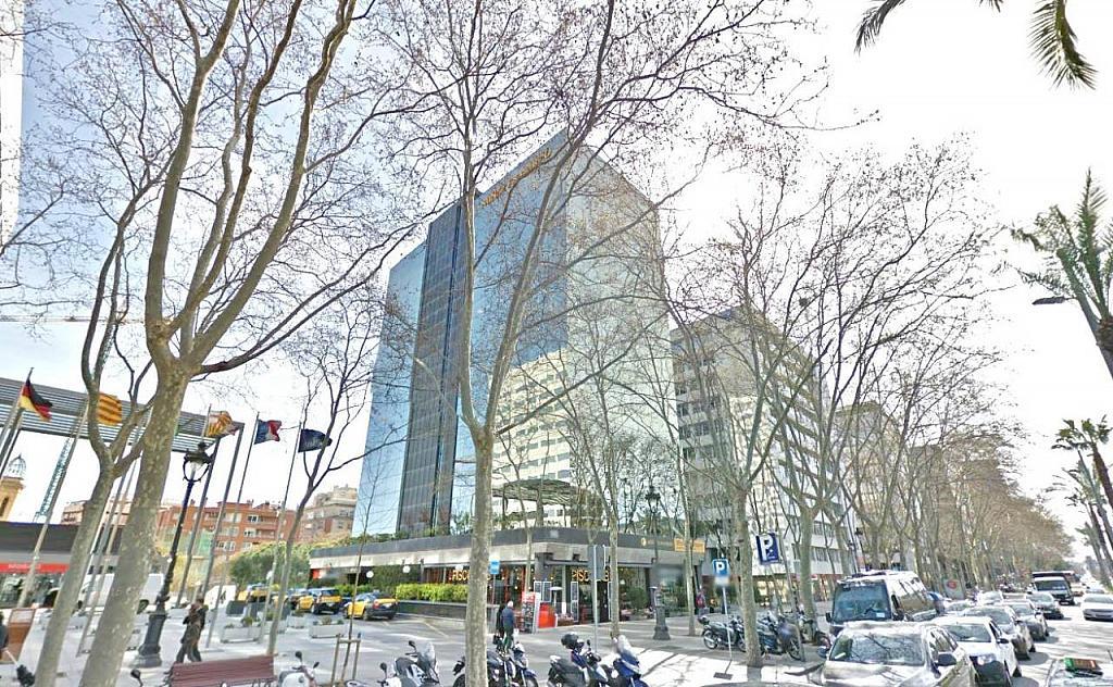 Oficina en alquiler en calle Diagonal, Les corts en Barcelona - 279719496