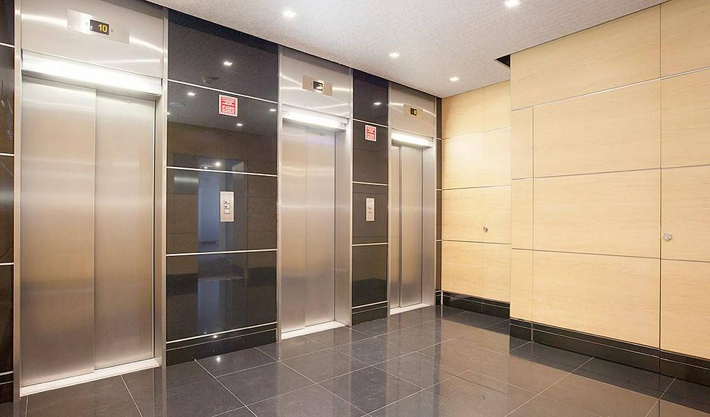 Oficina en alquiler en calle Diagonal, Les corts en Barcelona - 279719646