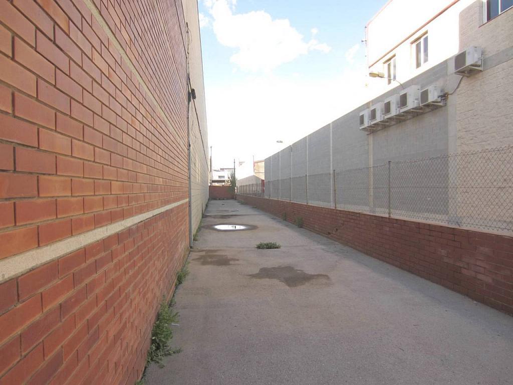 Nave en alquiler en calle Fonollard Sud, Sant Boi de Llobregat - 279724351