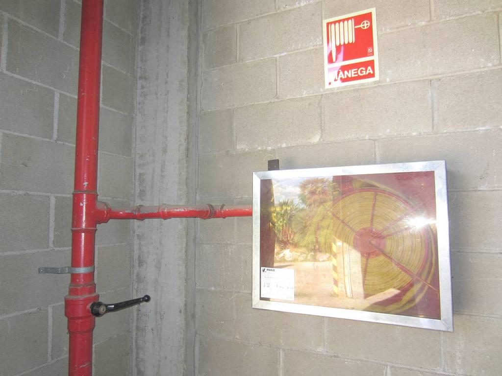 Nave en alquiler en calle Fonollard Sud, Sant Boi de Llobregat - 279724357