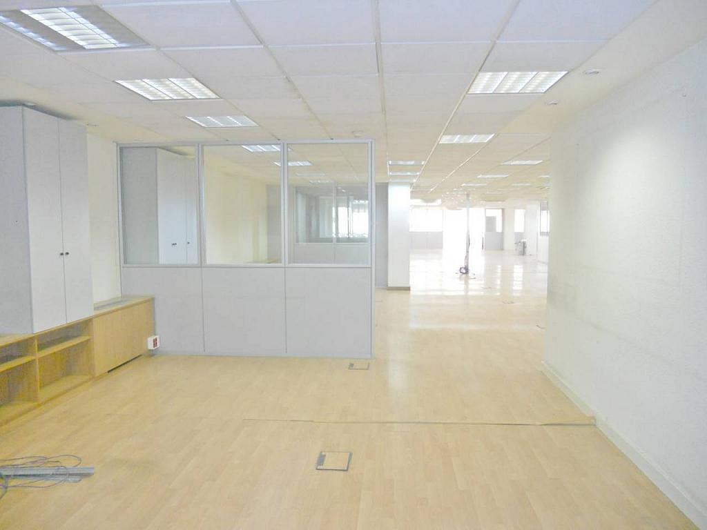 Oficina en alquiler en calle Aragó, Eixample esquerra en Barcelona - 280265730