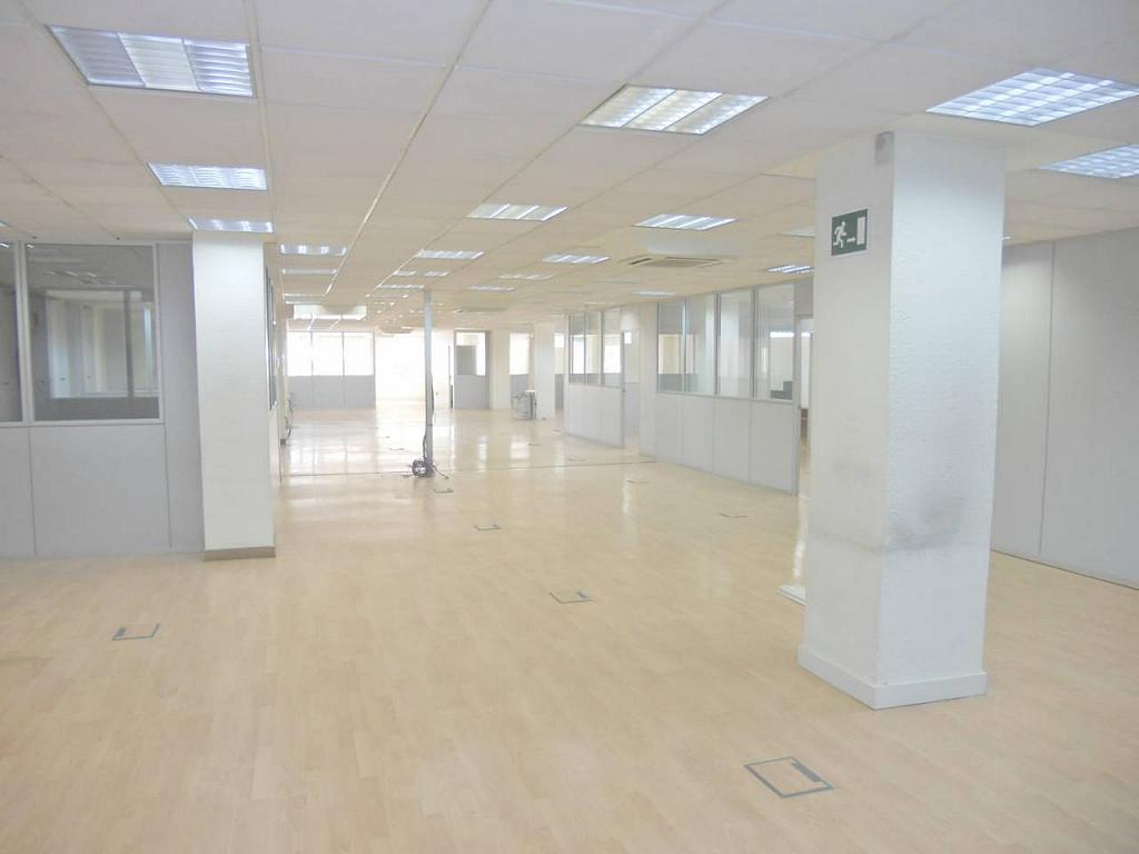 Oficina en alquiler en calle Aragó, Eixample esquerra en Barcelona - 280265734