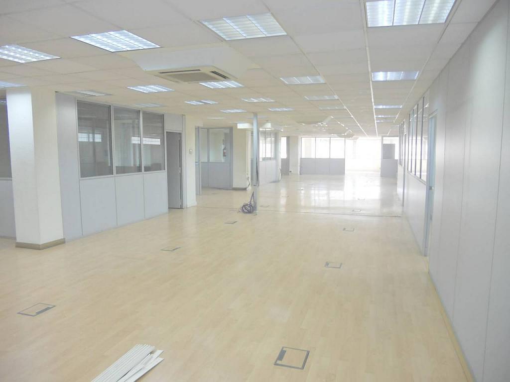 Oficina en alquiler en calle Aragó, Eixample esquerra en Barcelona - 280265736