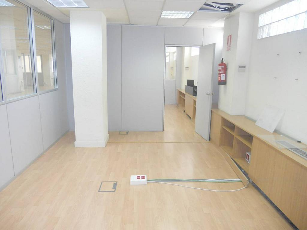 Oficina en alquiler en calle Aragó, Eixample esquerra en Barcelona - 280265740