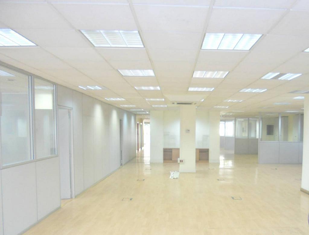 Oficina en alquiler en calle Aragó, Eixample esquerra en Barcelona - 280265742