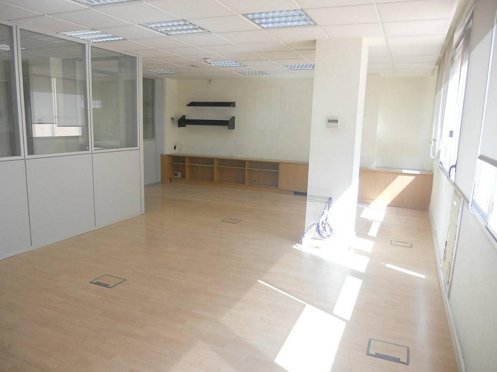 Oficina en alquiler en calle Aragó, Eixample esquerra en Barcelona - 280265748