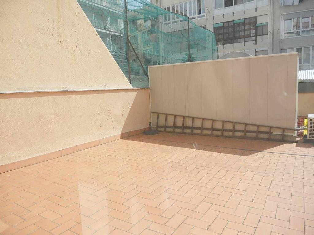 Oficina en alquiler en calle Aragó, Eixample esquerra en Barcelona - 280265752