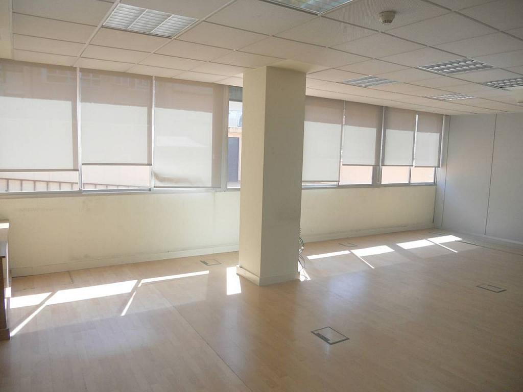 Oficina en alquiler en calle Aragó, Eixample esquerra en Barcelona - 280265755