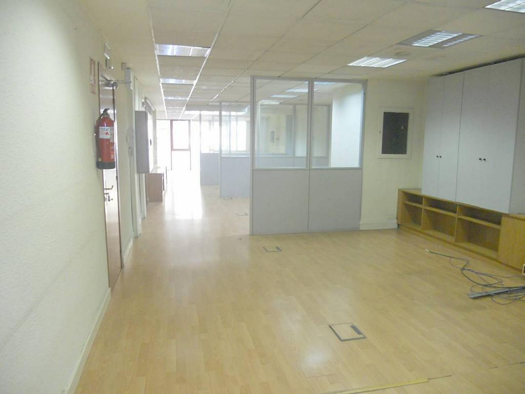 Oficina en alquiler en calle Aragó, Eixample esquerra en Barcelona - 280265758