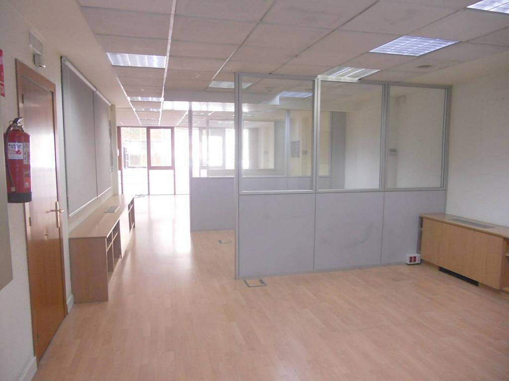 Oficina en alquiler en calle Aragó, Eixample esquerra en Barcelona - 280265759