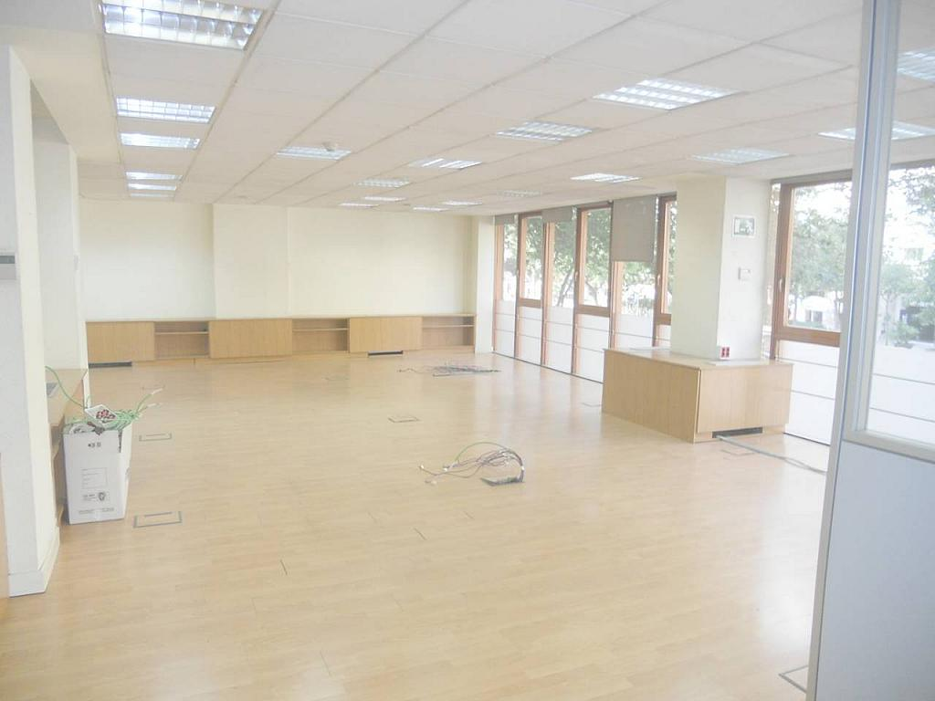 Oficina en alquiler en calle Aragó, Eixample esquerra en Barcelona - 280265761