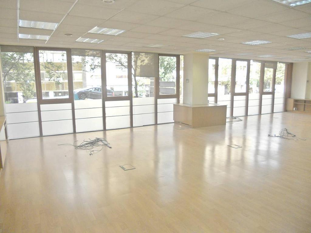 Oficina en alquiler en calle Aragó, Eixample esquerra en Barcelona - 280265764