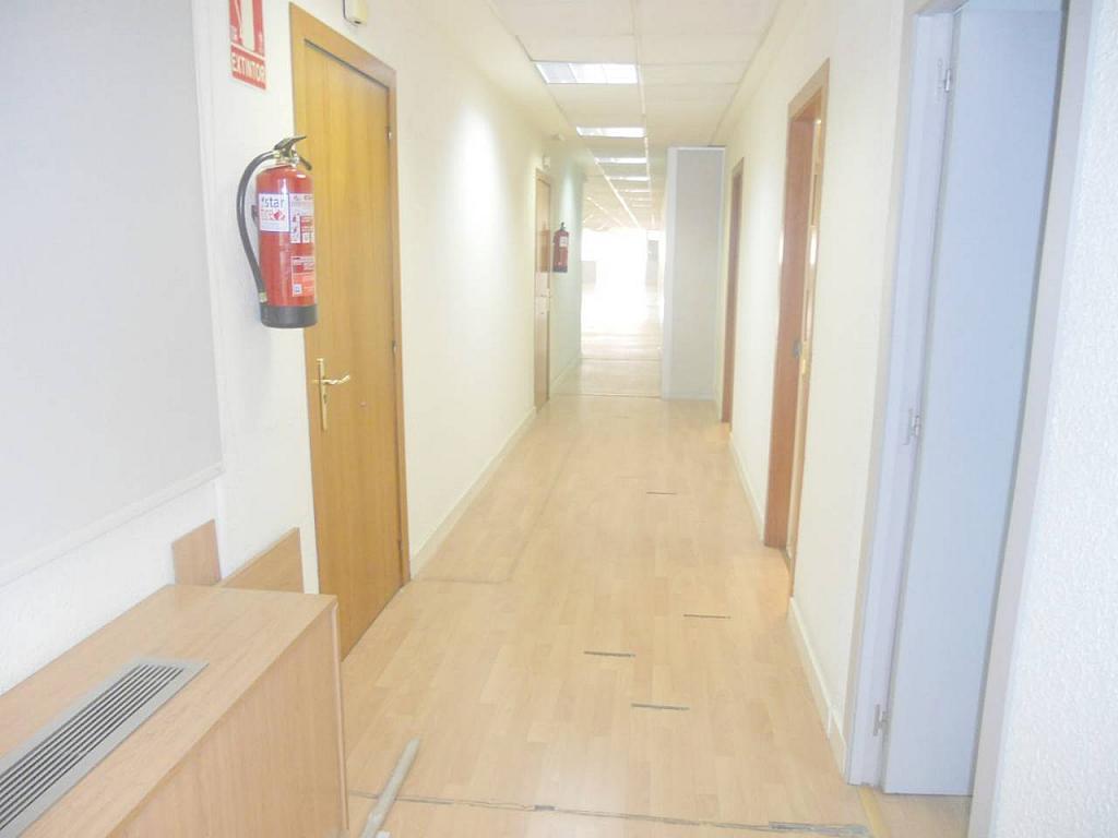 Oficina en alquiler en calle Aragó, Eixample esquerra en Barcelona - 280265765