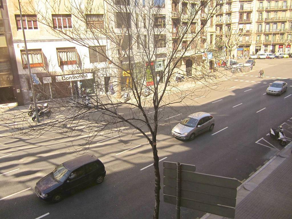 Oficina en alquiler en calle Aragó, Eixample esquerra en Barcelona - 280266959
