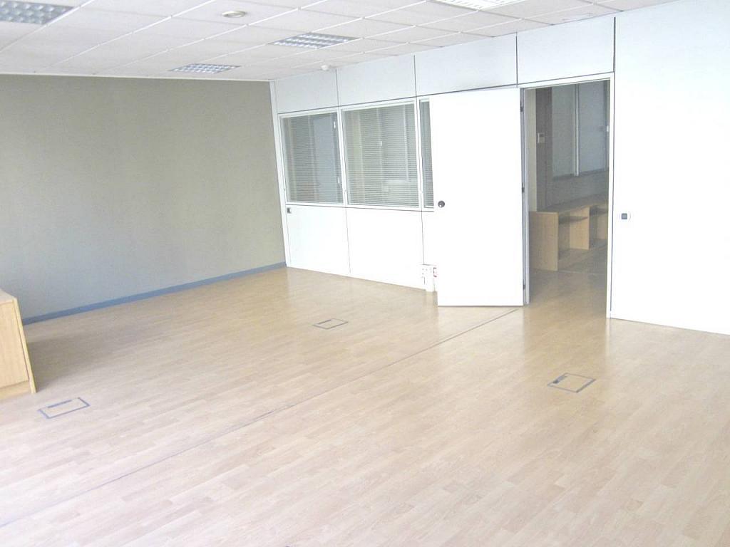 Oficina en alquiler en calle Aragó, Eixample esquerra en Barcelona - 280266962