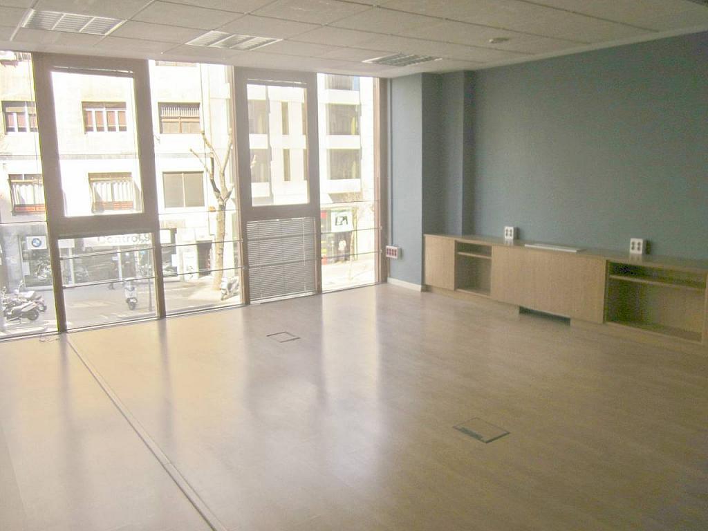 Oficina en alquiler en calle Aragó, Eixample esquerra en Barcelona - 280266965
