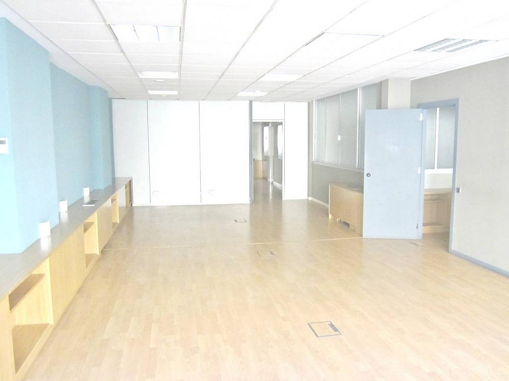 Oficina en alquiler en calle Aragó, Eixample esquerra en Barcelona - 280266967
