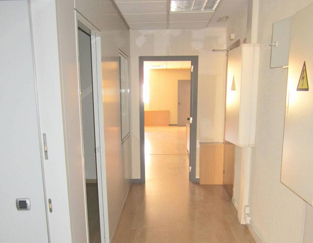 Oficina en alquiler en calle Aragó, Eixample esquerra en Barcelona - 280266968