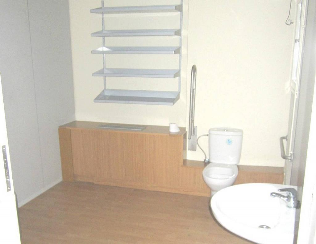 Oficina en alquiler en calle Aragó, Eixample esquerra en Barcelona - 280266969
