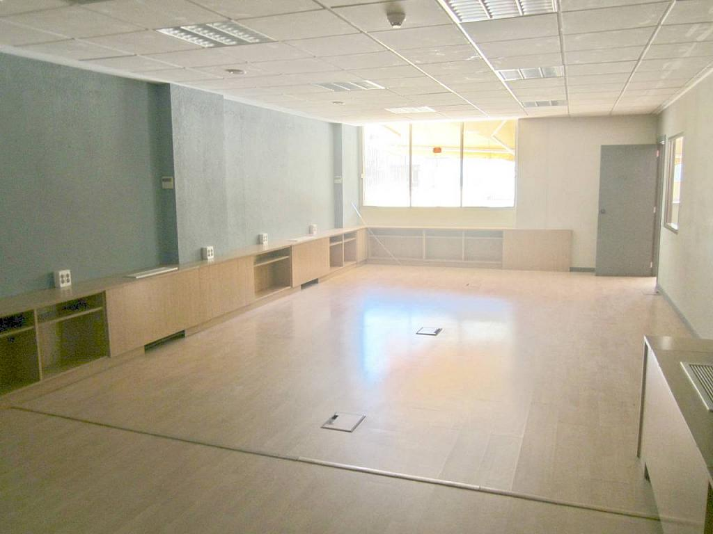 Oficina en alquiler en calle Aragó, Eixample esquerra en Barcelona - 280266975