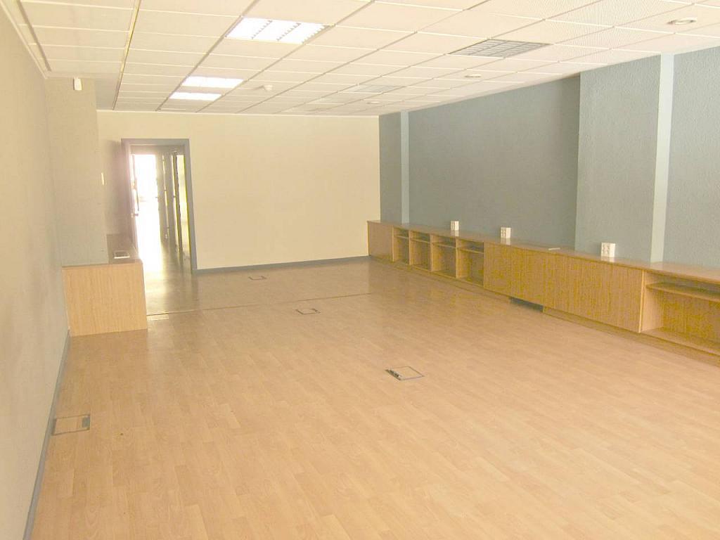 Oficina en alquiler en calle Aragó, Eixample esquerra en Barcelona - 280266977