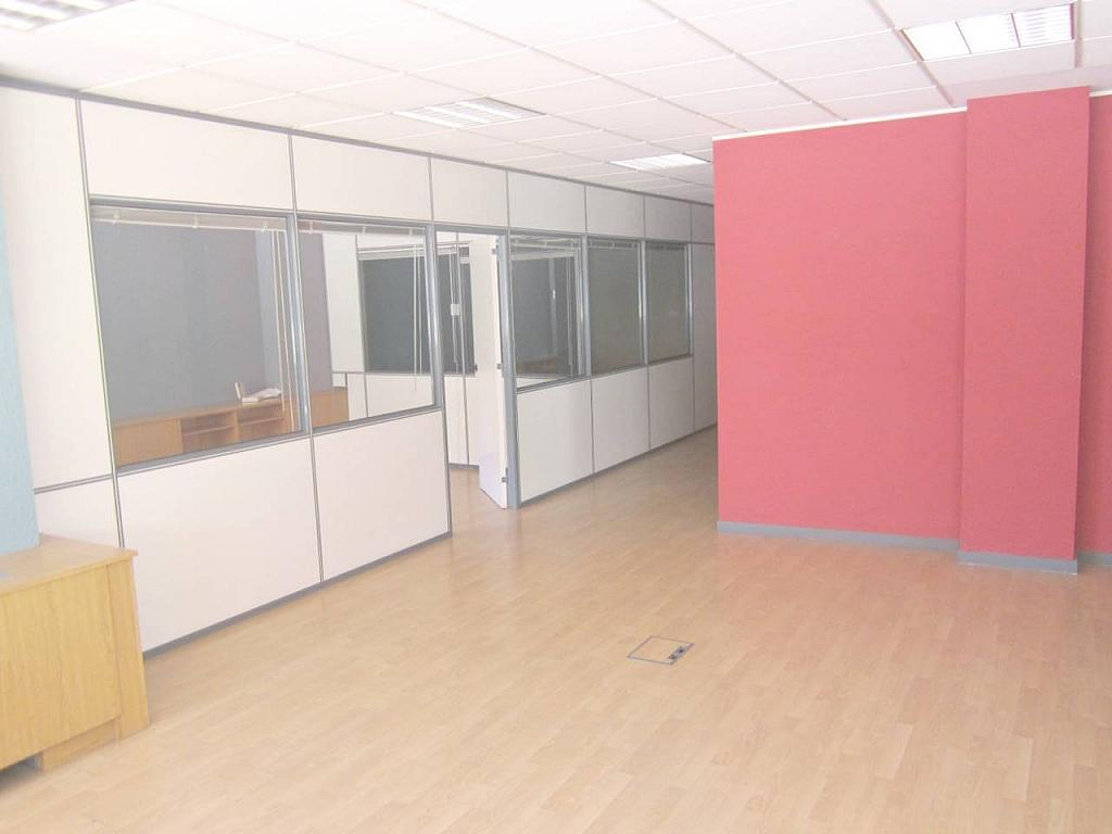 Oficina en alquiler en calle Aragó, Eixample esquerra en Barcelona - 280266980