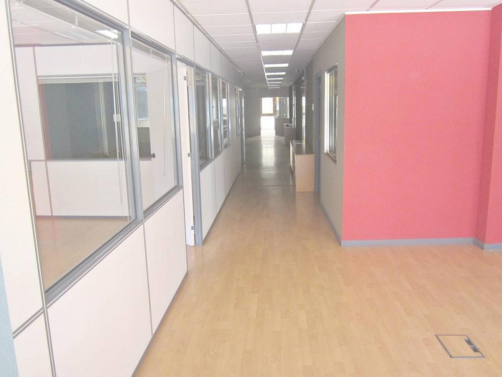 Oficina en alquiler en calle Aragó, Eixample esquerra en Barcelona - 280266982