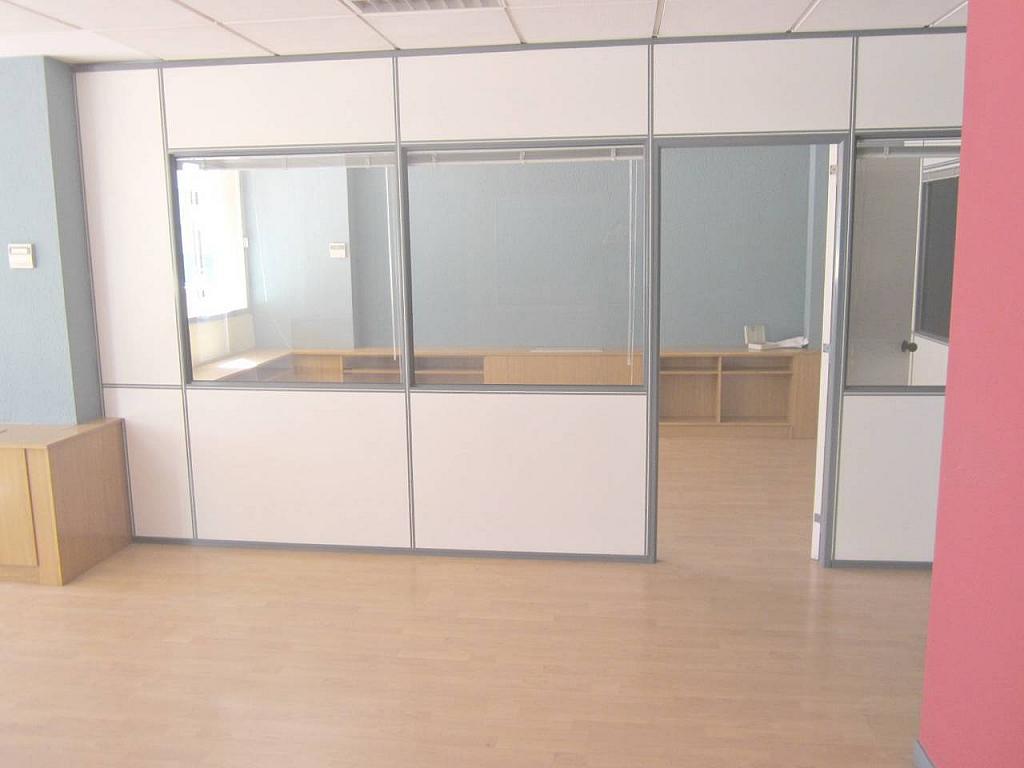 Oficina en alquiler en calle Aragó, Eixample esquerra en Barcelona - 280266983