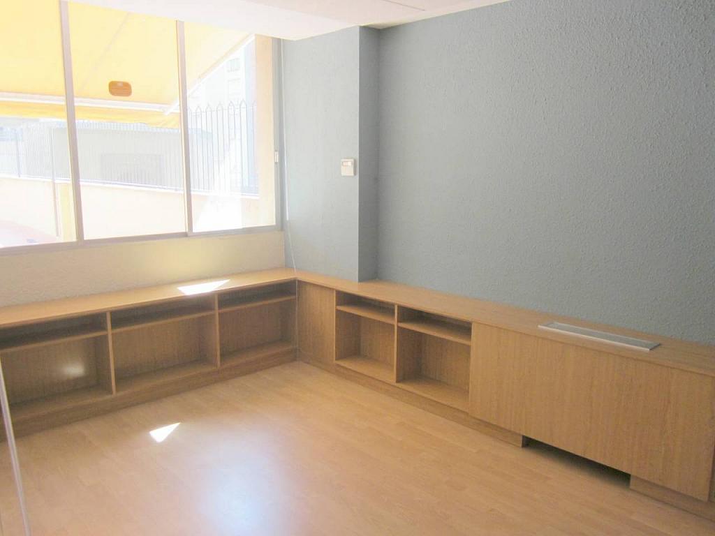 Oficina en alquiler en calle Aragó, Eixample esquerra en Barcelona - 280266989