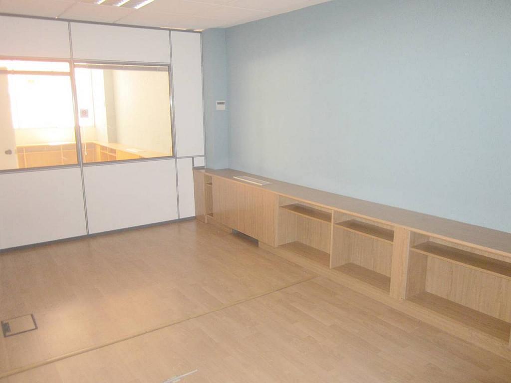 Oficina en alquiler en calle Aragó, Eixample esquerra en Barcelona - 280267070