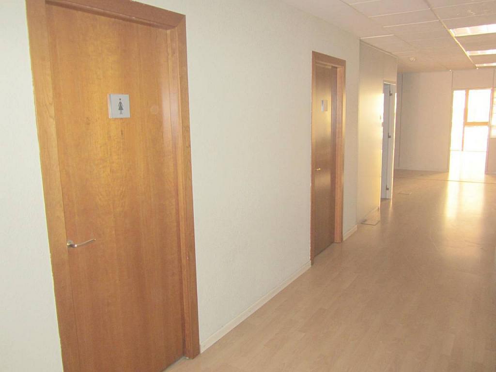 Oficina en alquiler en calle Aragó, Eixample esquerra en Barcelona - 280267137