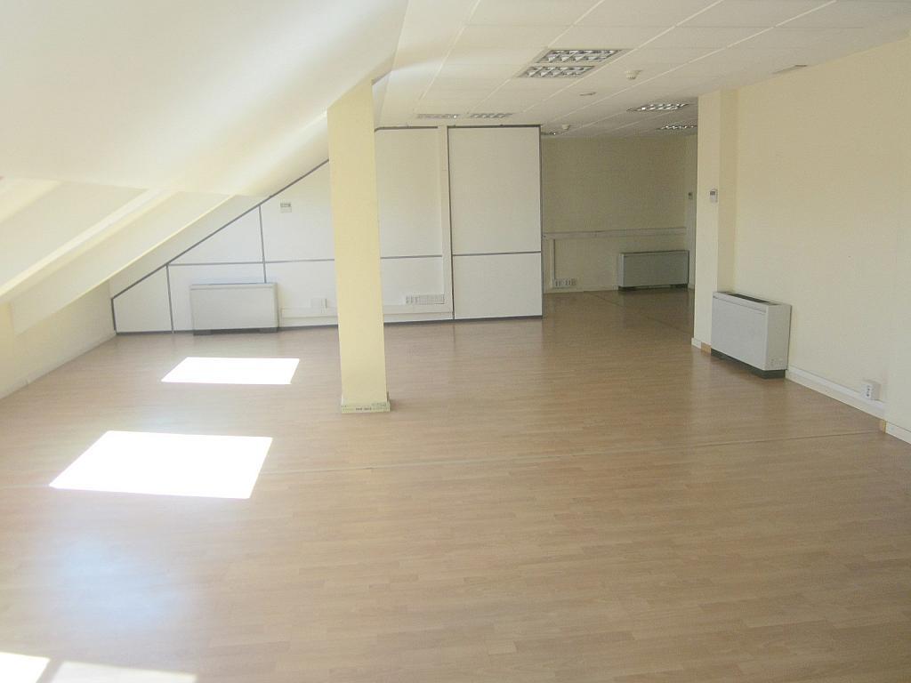 Oficina en alquiler en calle Aragó, Eixample esquerra en Barcelona - 280269024
