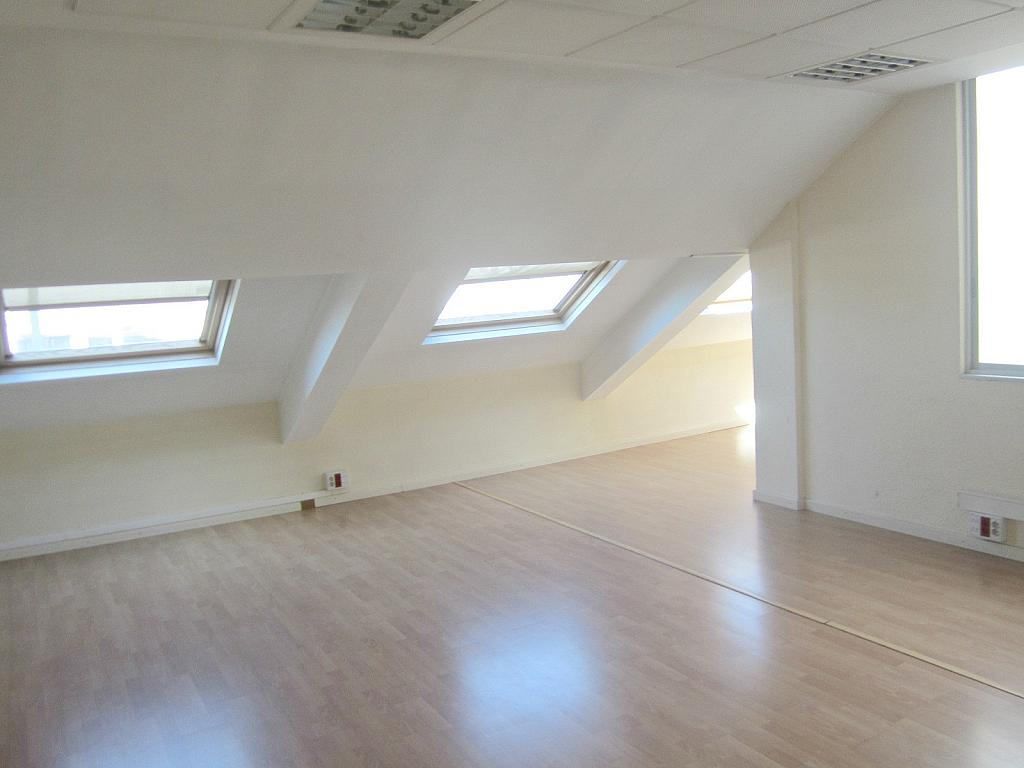 Oficina en alquiler en calle Aragó, Eixample esquerra en Barcelona - 280269035