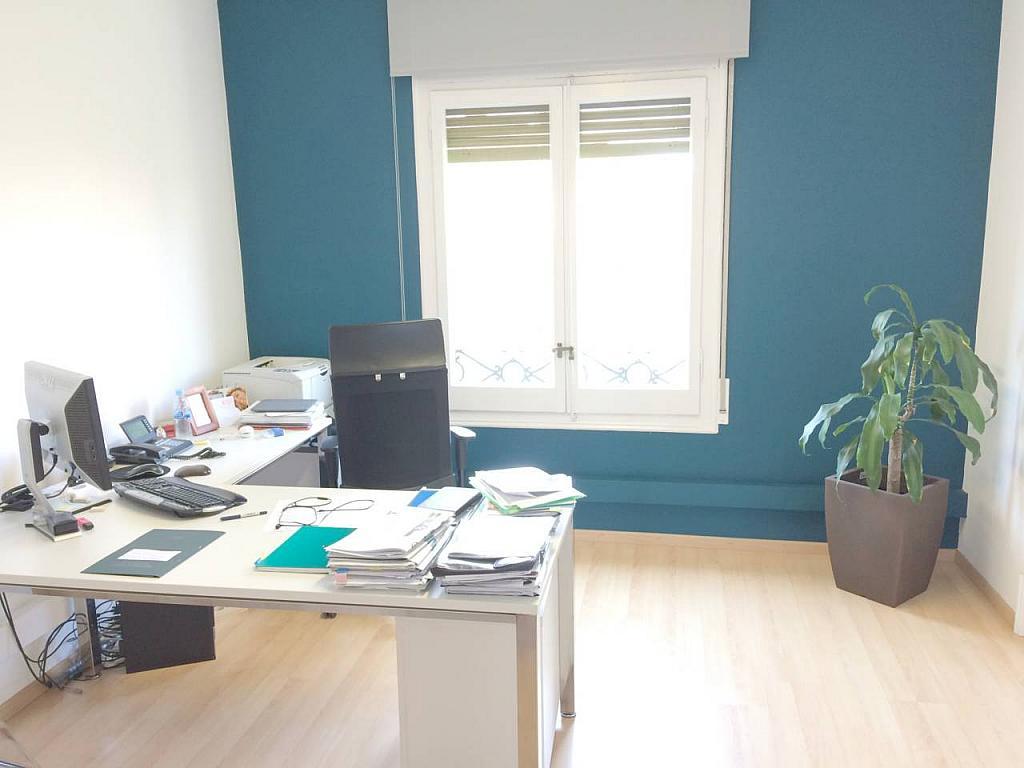 Oficina en alquiler en calle Catalunya, Eixample dreta en Barcelona - 282348556