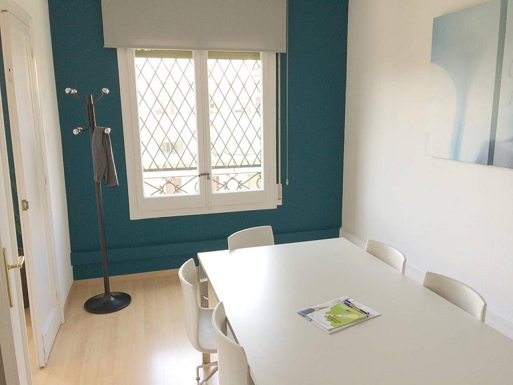 Oficina en alquiler en calle Catalunya, Eixample dreta en Barcelona - 282348557