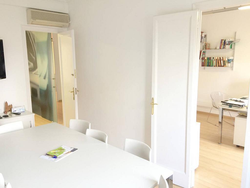 Oficina en alquiler en calle Catalunya, Eixample dreta en Barcelona - 282348558