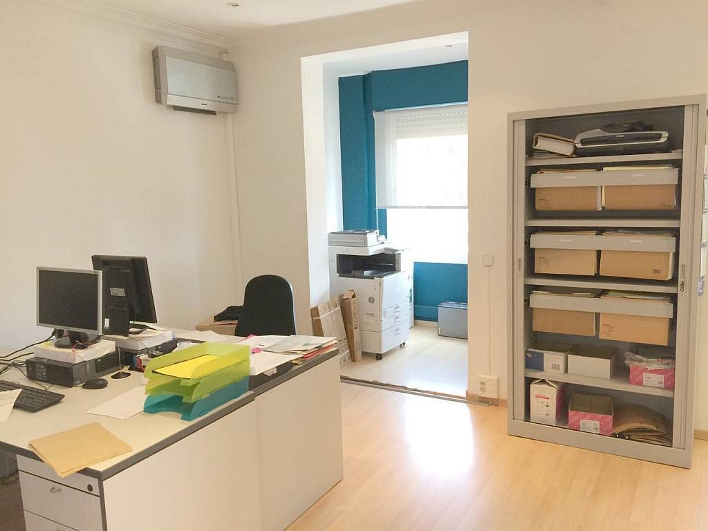 Oficina en alquiler en calle Catalunya, Eixample dreta en Barcelona - 282348562
