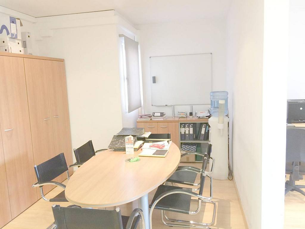 Oficina en alquiler en calle Catalunya, Eixample dreta en Barcelona - 282348565