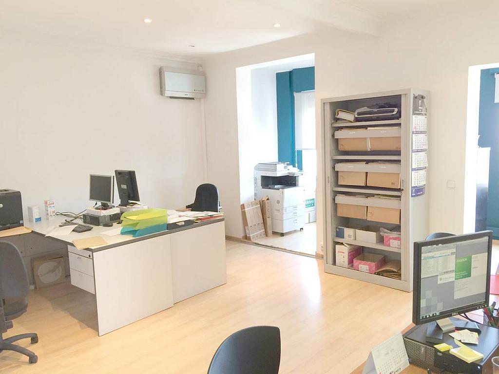 Oficina en alquiler en calle Catalunya, Eixample dreta en Barcelona - 282348567