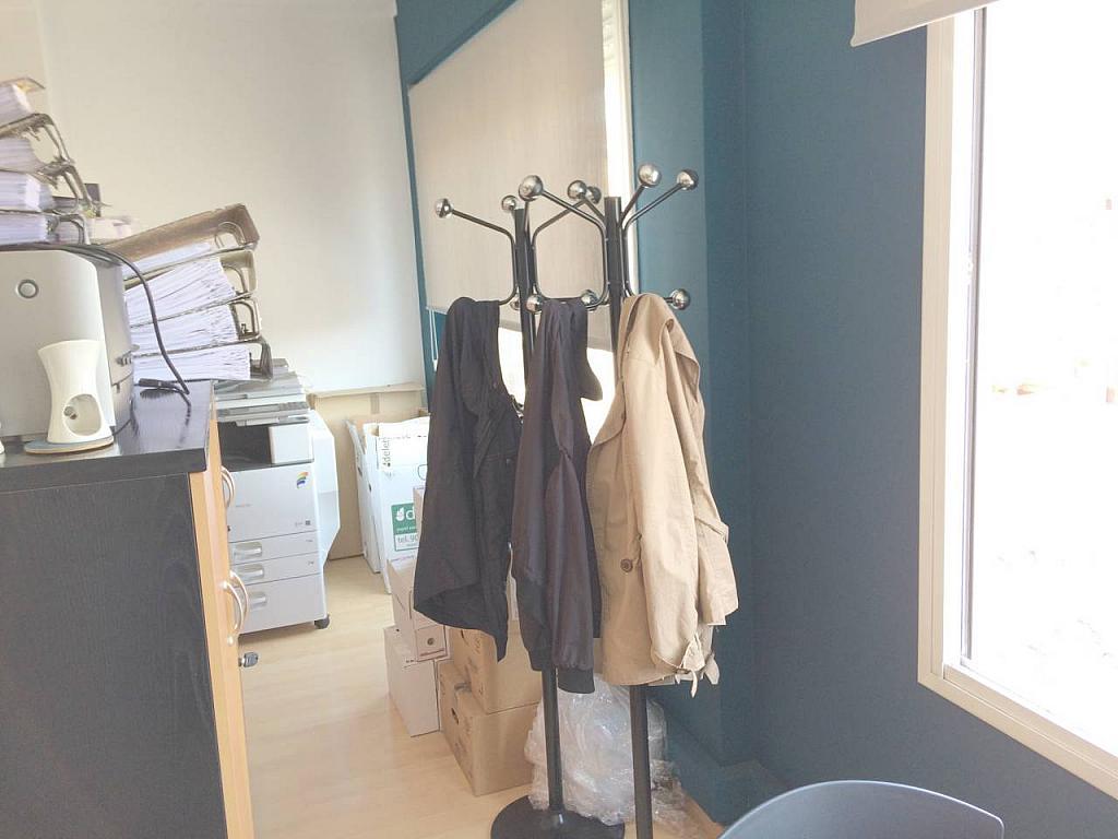 Oficina en alquiler en calle Catalunya, Eixample dreta en Barcelona - 282348570