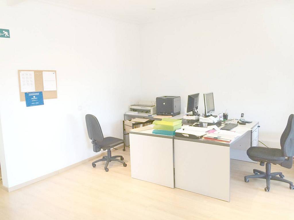 Oficina en alquiler en calle Catalunya, Eixample dreta en Barcelona - 282348572