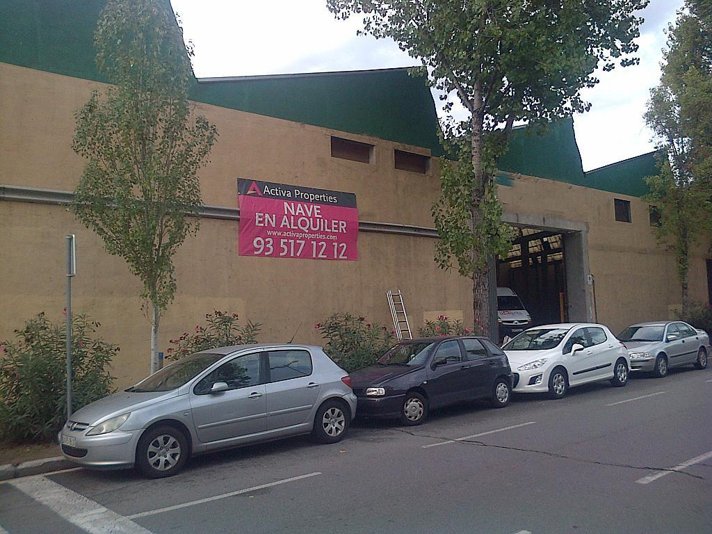 Nave en alquiler en calle Zona Franca, Zona Franca- Port en Barcelona - 323030619