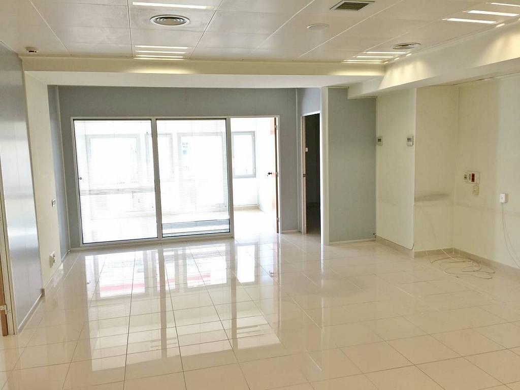 Oficina en alquiler en calle Balmes, Eixample dreta en Barcelona - 284770175