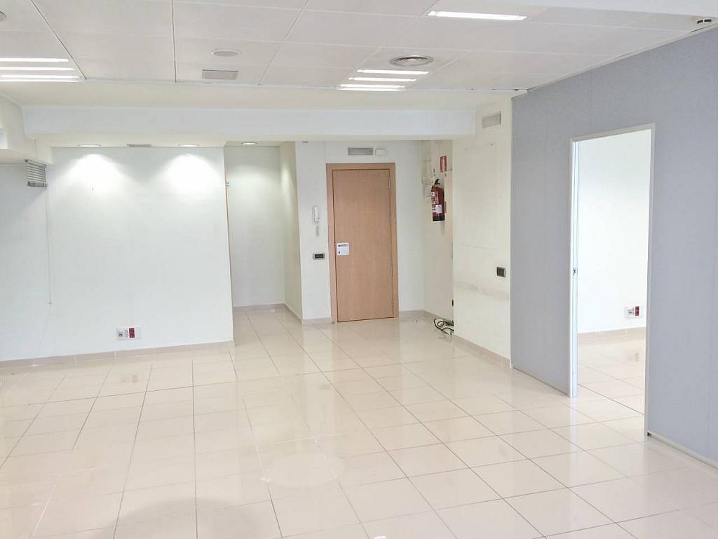 Oficina en alquiler en calle Balmes, Eixample dreta en Barcelona - 284770182