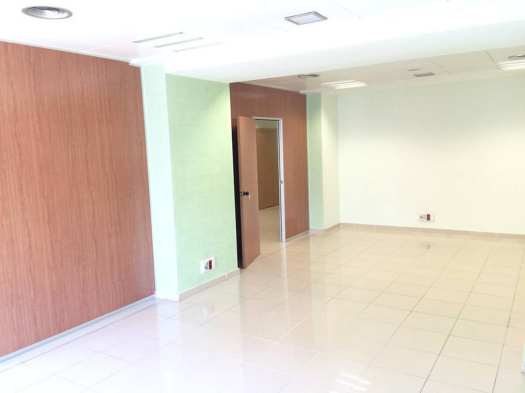 Oficina en alquiler en calle Balmes, Eixample dreta en Barcelona - 284770187