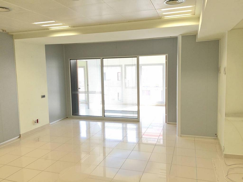Oficina en alquiler en calle Balmes, Eixample dreta en Barcelona - 284770191