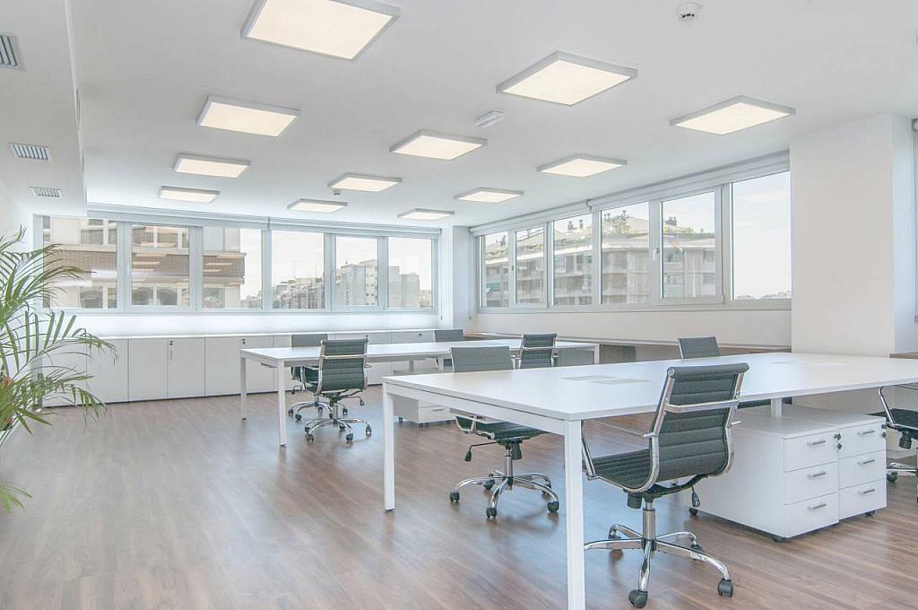Oficina en alquiler en calle Meridiana, La Sagrera en Barcelona - 286899221