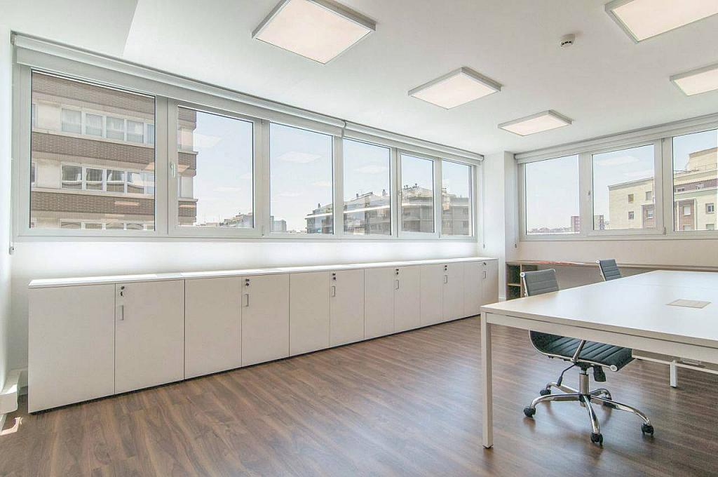 Oficina en alquiler en calle Meridiana, La Sagrera en Barcelona - 286899228