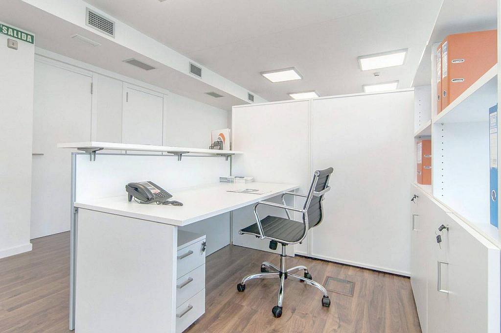 Oficina en alquiler en calle Meridiana, La Sagrera en Barcelona - 286899243