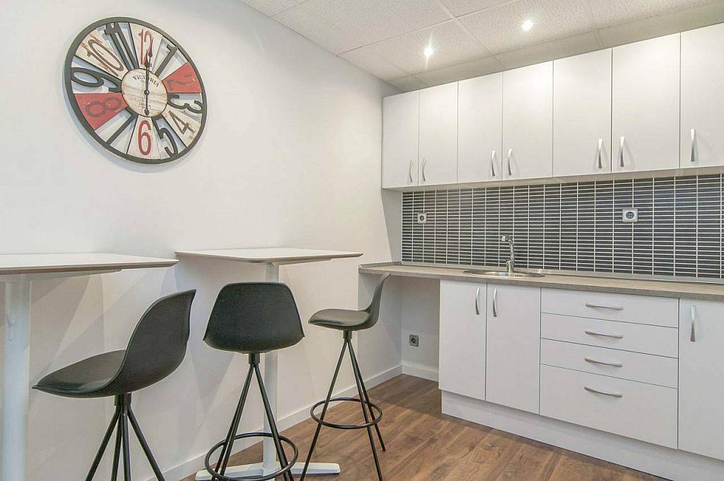 Oficina en alquiler en calle Meridiana, La Sagrera en Barcelona - 286899249